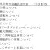 12月議会で大阪維新の会代表質問を行いました