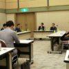 大阪維新の会泉州ブロック市町議員団広域合併勉強会