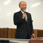 ロシア外交のエキスパート 鈴木宗男 参議院議員